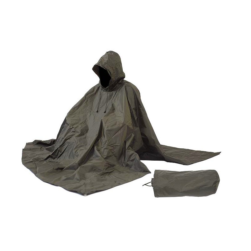 Image of Stealth Gear Extreme Poncho 2