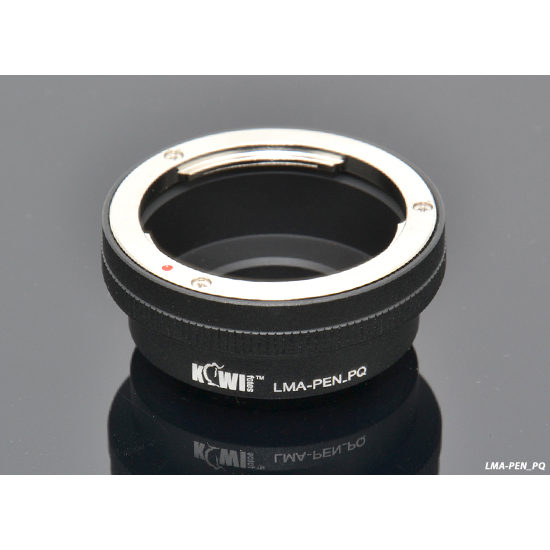 Kiwi Photo Lens Mount Adapter (LMA-PEN_PQ)