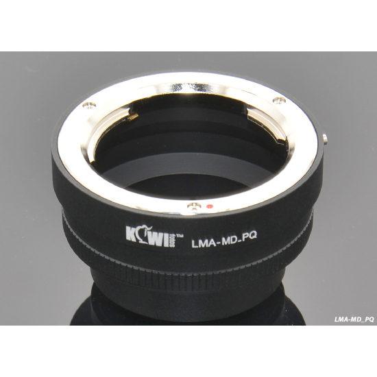 Kiwi Photo Lens Mount Adapter (LMA-MD_PQ)