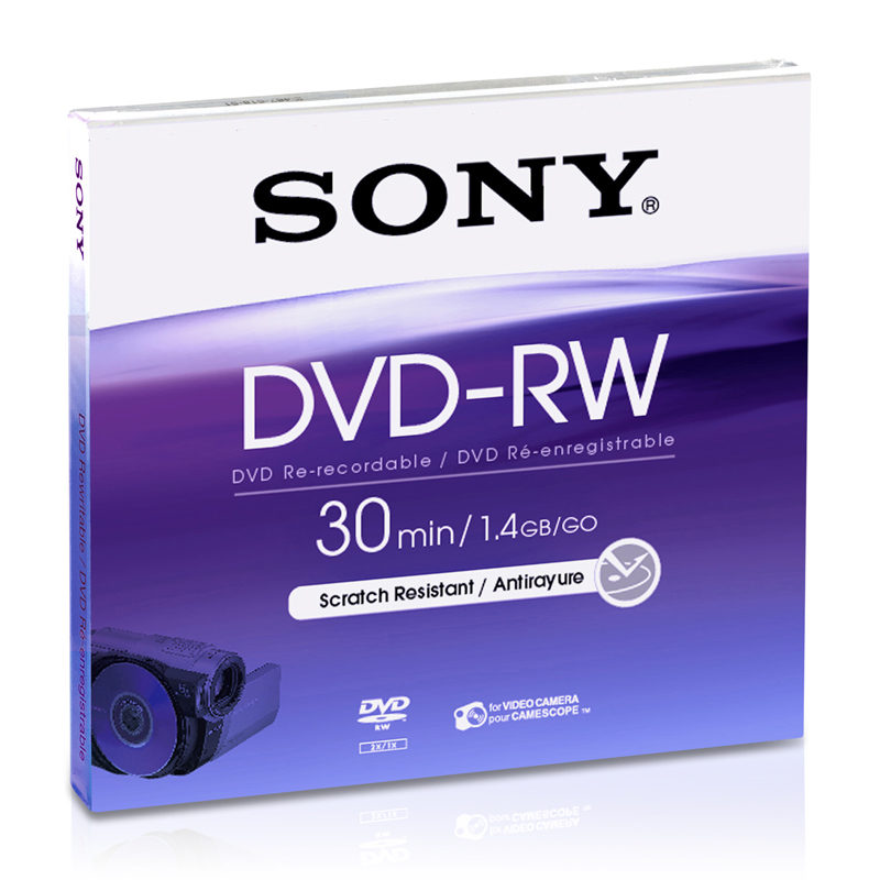 sony dvd rw video search engine at. Black Bedroom Furniture Sets. Home Design Ideas