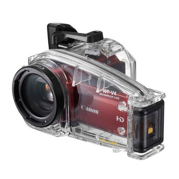 Canon WP-V4 Onderwaterhuis