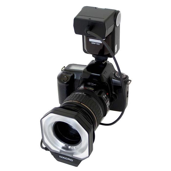 Image of Delta DRF-14 Sony Macro flitser