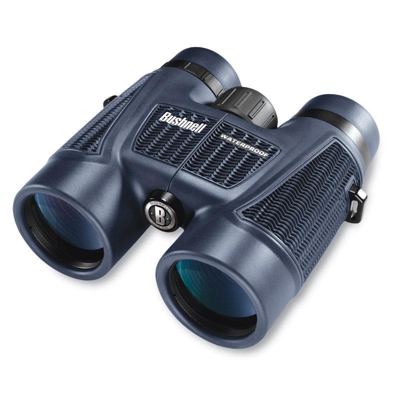 Foto van Bushnell H2O 8x42 verrekijker (2012 model)