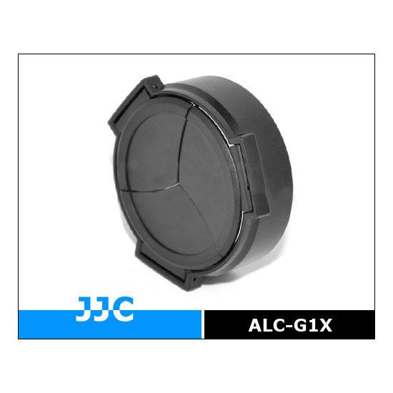 Foto van JJC ALC-G1X Automatische Lensdop voor Canon G1X