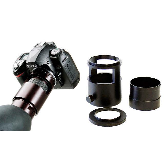 Outdoor Club Fotoadapter DG voor ST65-80-100 en T80-90