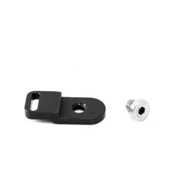 Foto van Custom SLR M-Plate Hand Strap Attachment