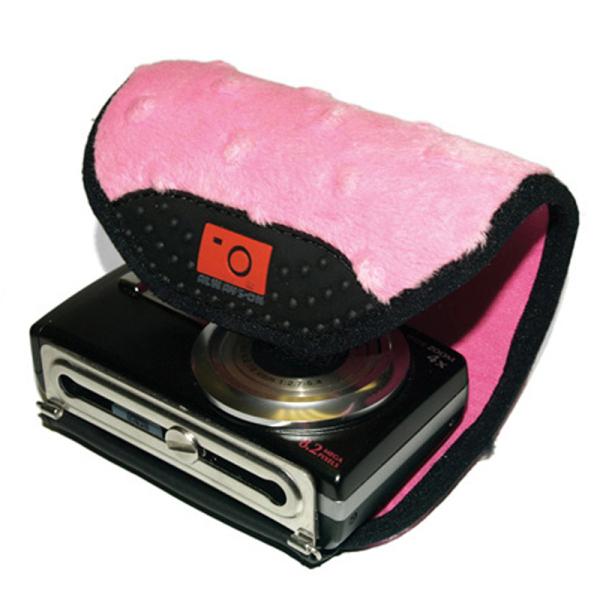 Foto van Always On Wrap-up Compact Pink Dots