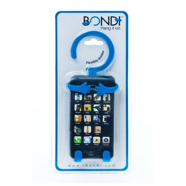 Image of Bondi Telefoonhouder Lichtblauw