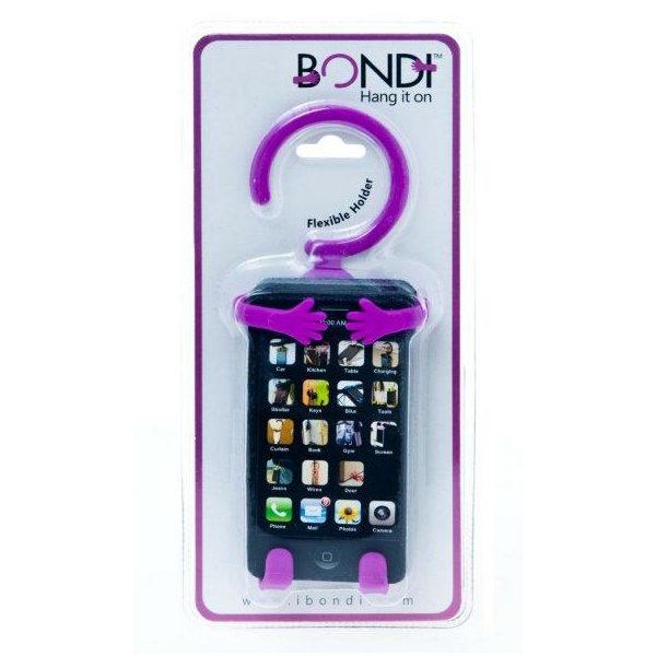 Image of Bondi Telefoonhouder Paars