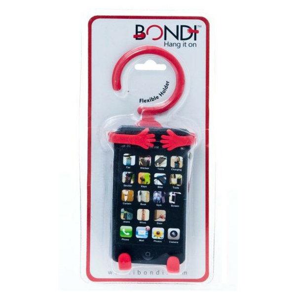 Image of Bondi Telefoonhouder Rood