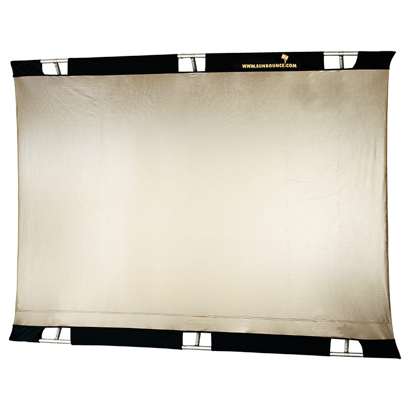 Foto van Sunbounce Big Kit Zebra / White (180 x 245 cm)