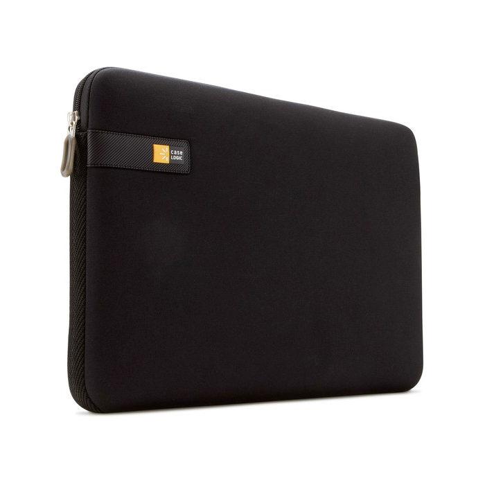 """Foto van Case Logic 15.6"""" Laptop Sleeve Zwart LAPS116K"""