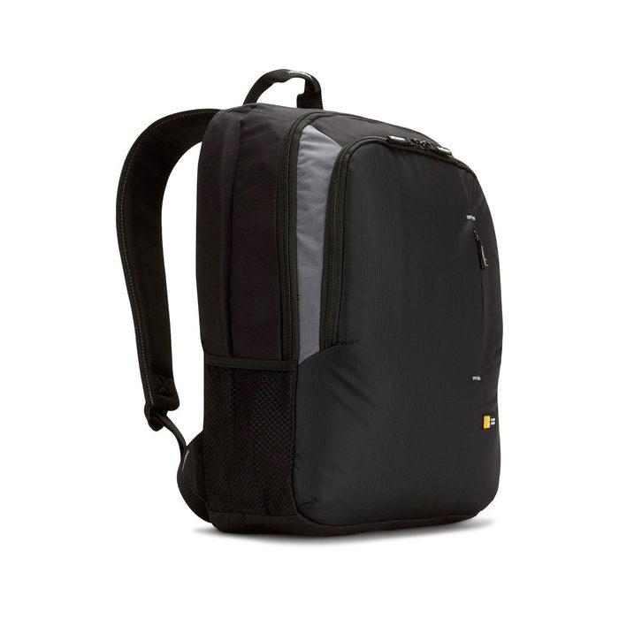 "Foto van Case Logic 17"" Laptop Backpack Zwart VNB217"