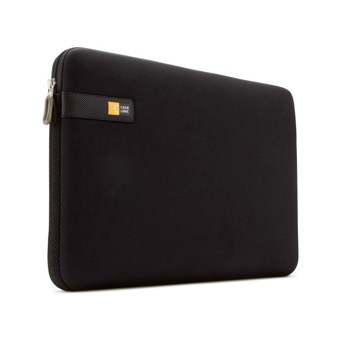 "Afbeelding van Case Logic 17.3"" Laptop Sleeve Zwart LAPS117K"