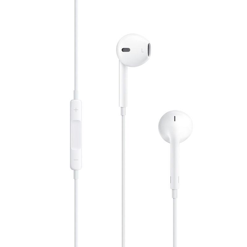 EarPods met remote en microfoon