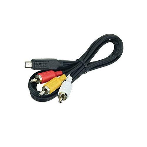 Foto van GoPro Composite Cable voor HD Hero 3