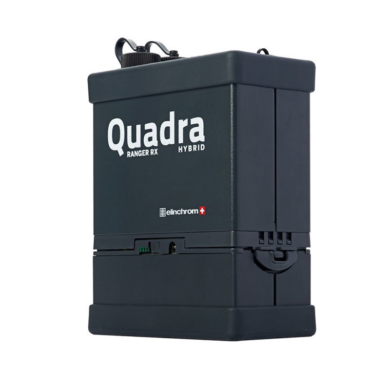 Quadra Tassen : Elinchrom ranger quadra hybrid ringflash eco rq