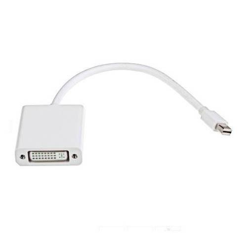 Mini DisplayPort-naar-DVI-adapter