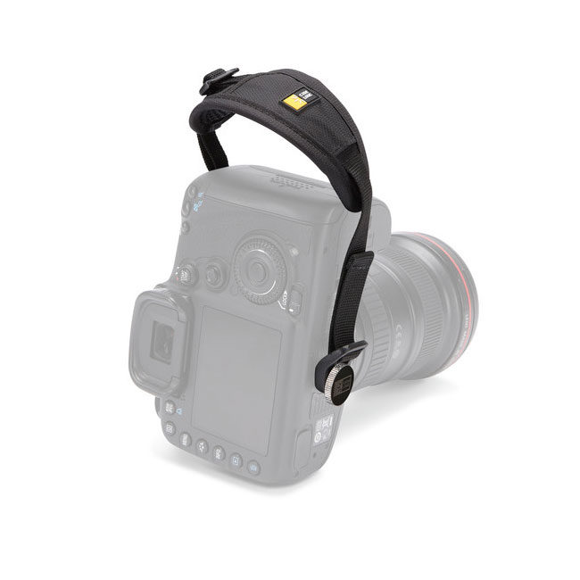 Case Logic Quick Grip DSLR Hand Strap DHS-101