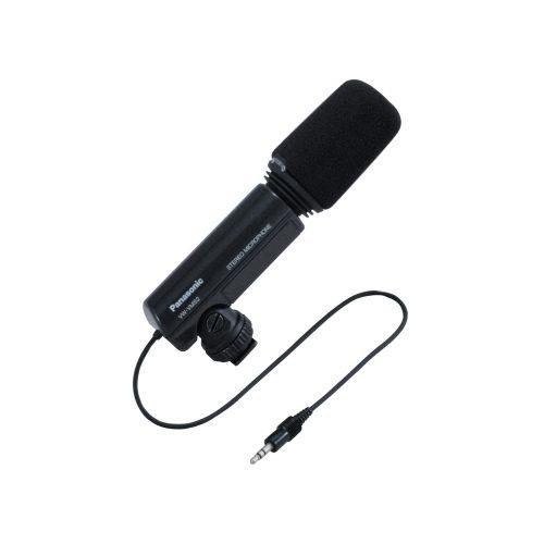 Shotgun microfoons
