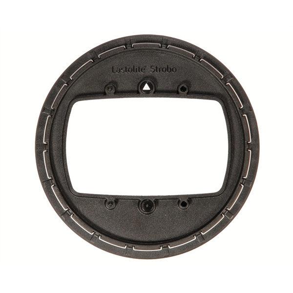 Foto van Lastolite 2611 Strobo Ezybox Hotshoe Plate Adapter