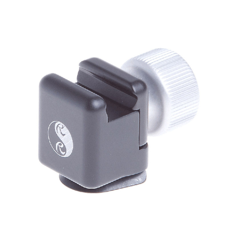 Really Right Stuff B2-XJ3 X-Jaw Clamp with SNAP QR Adapter