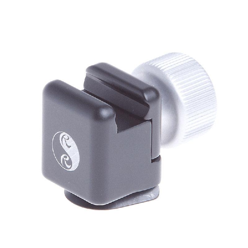 Really Right Stuff B2-XJ3 X-Jaw Klem met SNAP QR Adapter