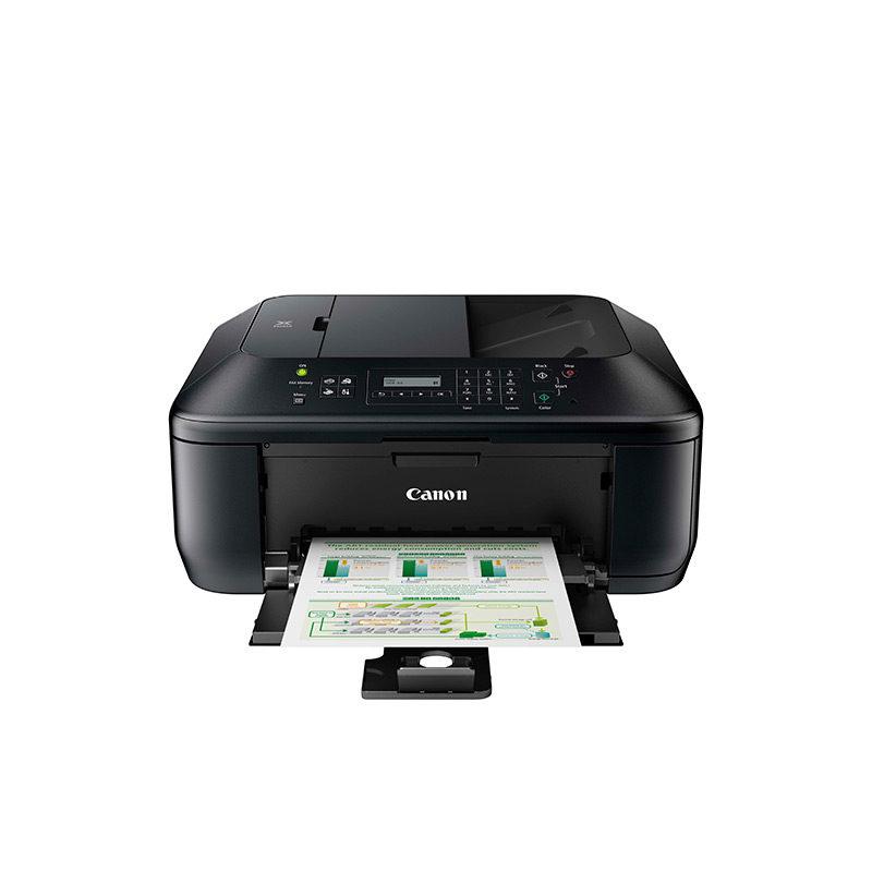 Canon PIXMA MX395 printer