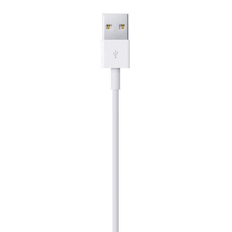 apple lightning naar usb kabel 0 5m. Black Bedroom Furniture Sets. Home Design Ideas