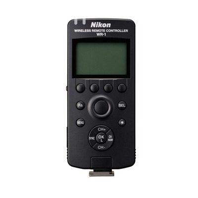 Nikon WR-1 Draadloze Transceiver
