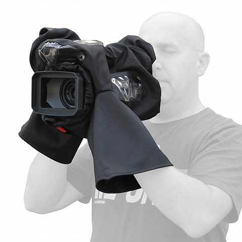 Foton PP-34 Raincover designed for Sony PMW-100