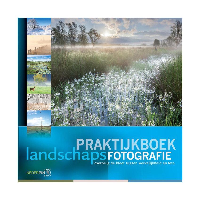 Foto van Birdpix - Praktijkboek Landschapsfotografie