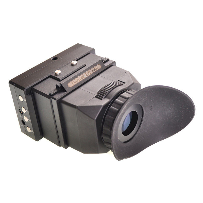 Image of Cineroid EVF4MHH Electronic Viewfinder