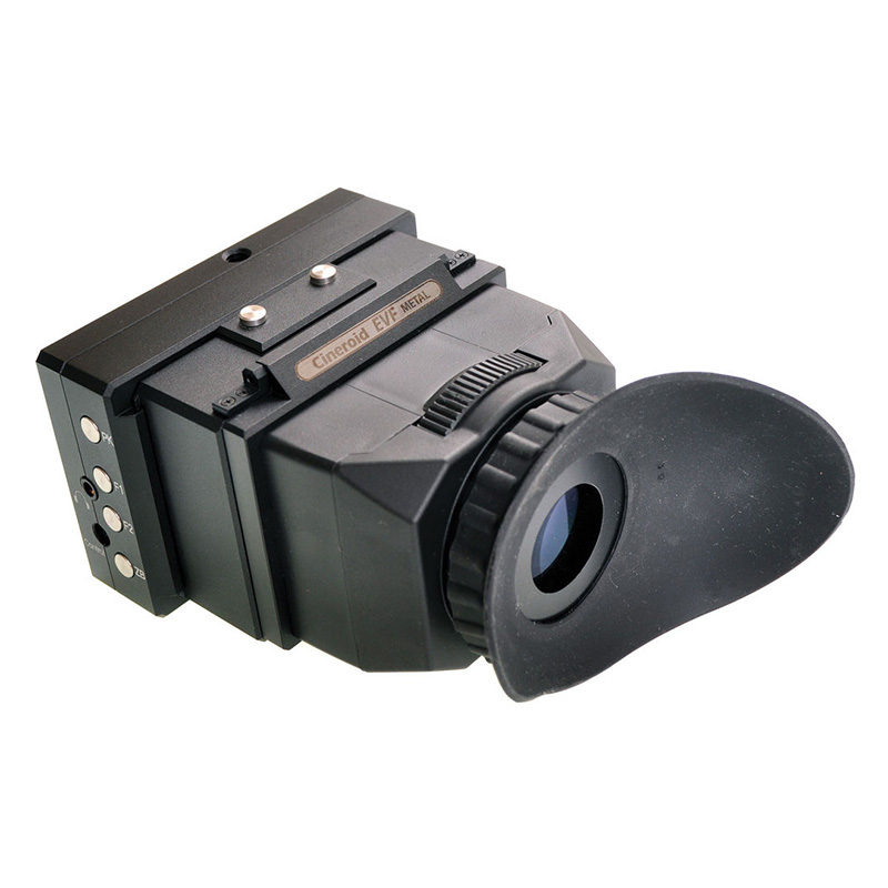 Image of Cineroid EVF4MSS Electronic Viewfinder