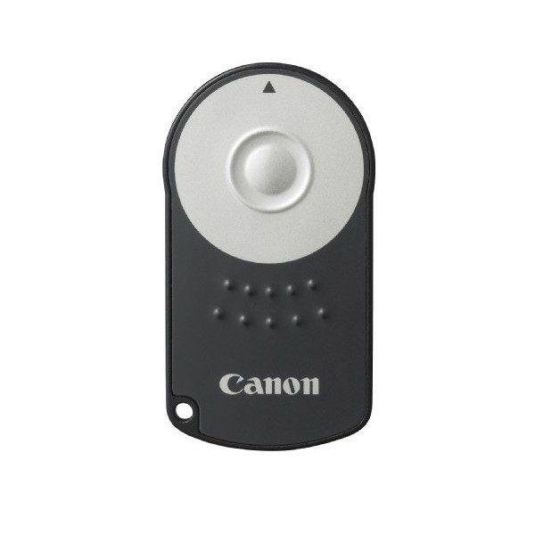 Afbeelding van Canon RC 6 Afstandbediening afstandsbediening voor camera's