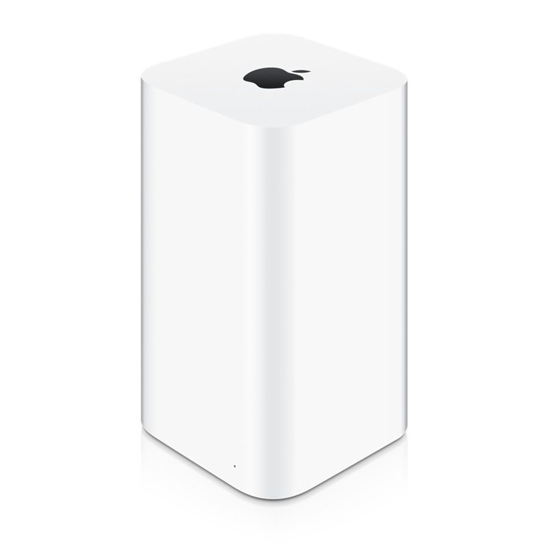 Foto van Apple Airport Extreme Base Station (ME918)