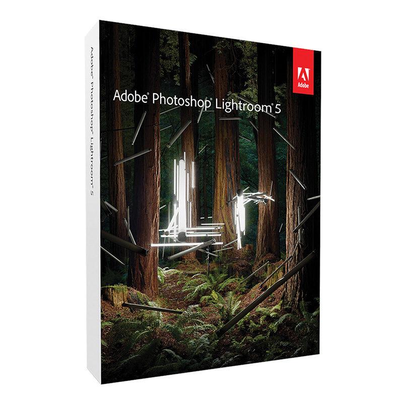 photoshop lightroom for mac