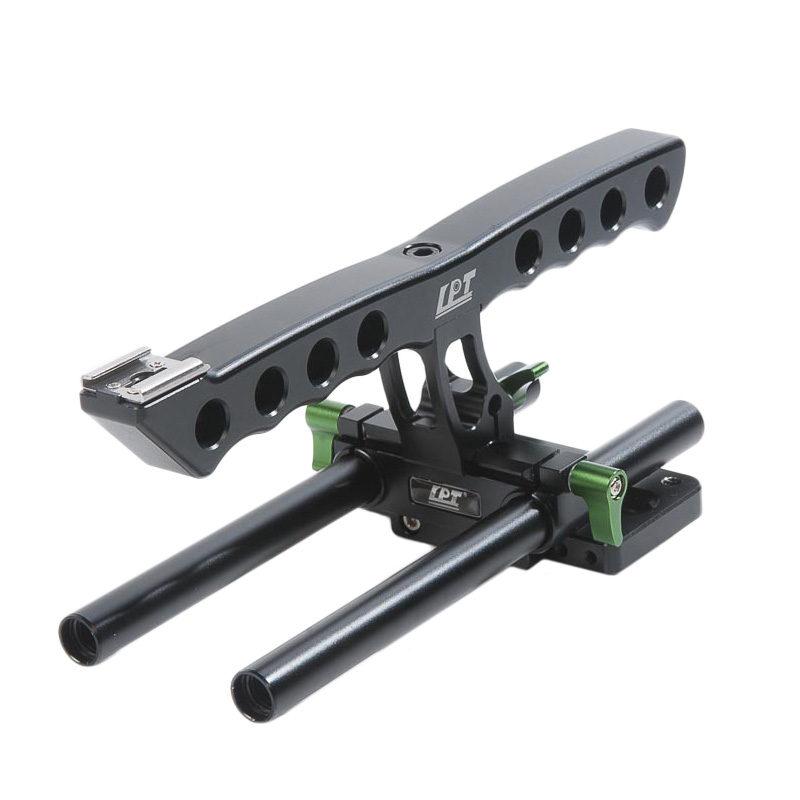 LanParte Blackmagic Camera Kit BMCC-01A