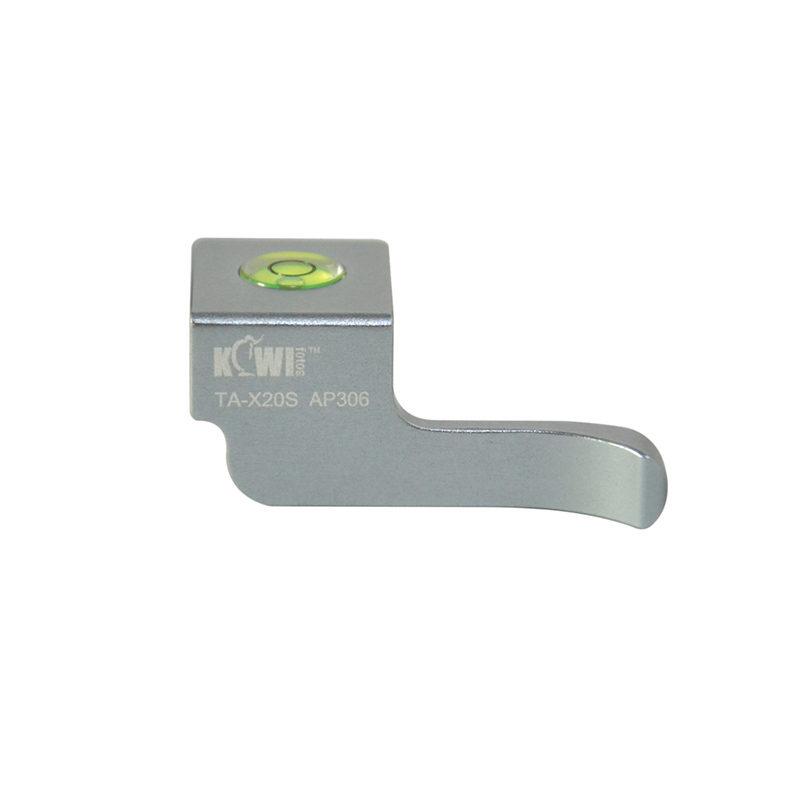 Kiwi TA-X20S Hot Shoe Thumb Up Grip