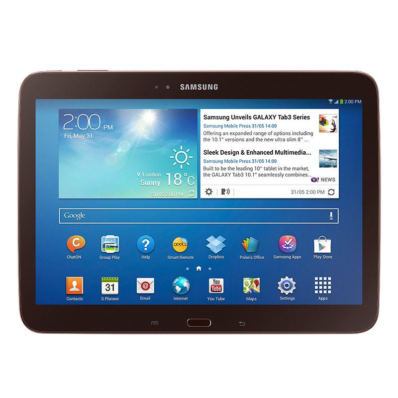 Samsung galaxy tab 3 16gb