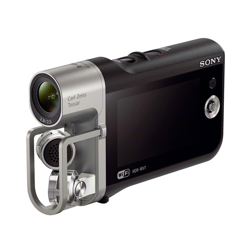 Sony MV1 Music Video Recorder