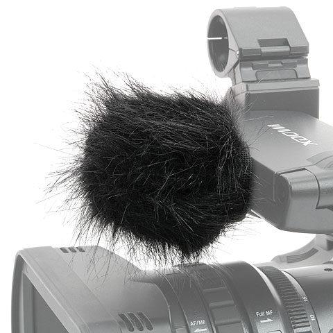 Foton PM-16 Windscreen