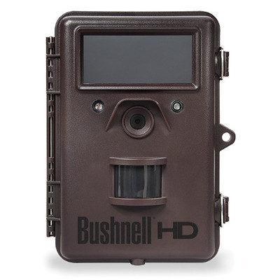 Bushnell Trophy Cam HD MAX Night Vision Hybrid (119577)