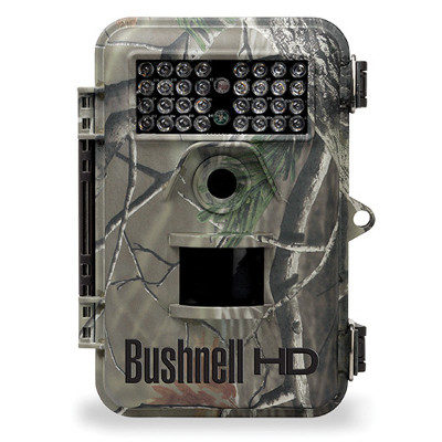 Bushnell Trophy Cam HD Camo Night Vision Hybrid (119547)