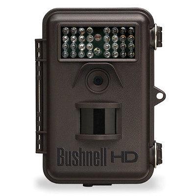 Bushnell Trophy Cam HD Brown Night Vision Hybrid (119537)