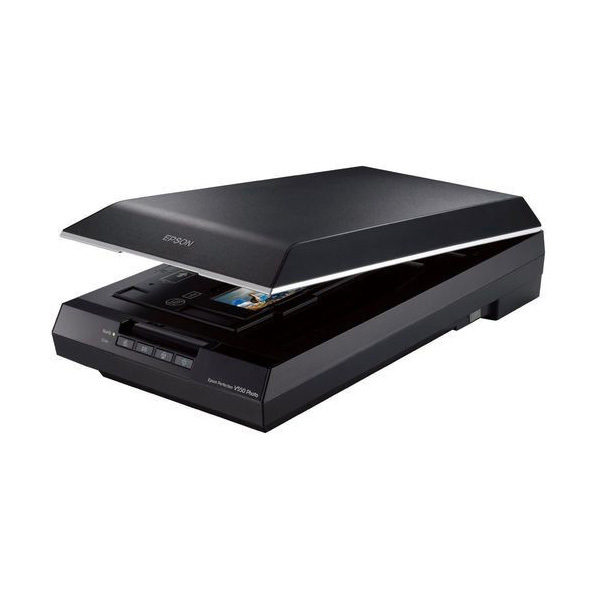 Epson PERFECTION V550 PHOTO 9600DPI