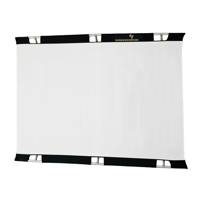 Foto van Sunbounce Big Kit Translucent -3/3rd (180 x 245 cm)