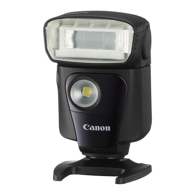 Canon Speedlite 320EX flitser