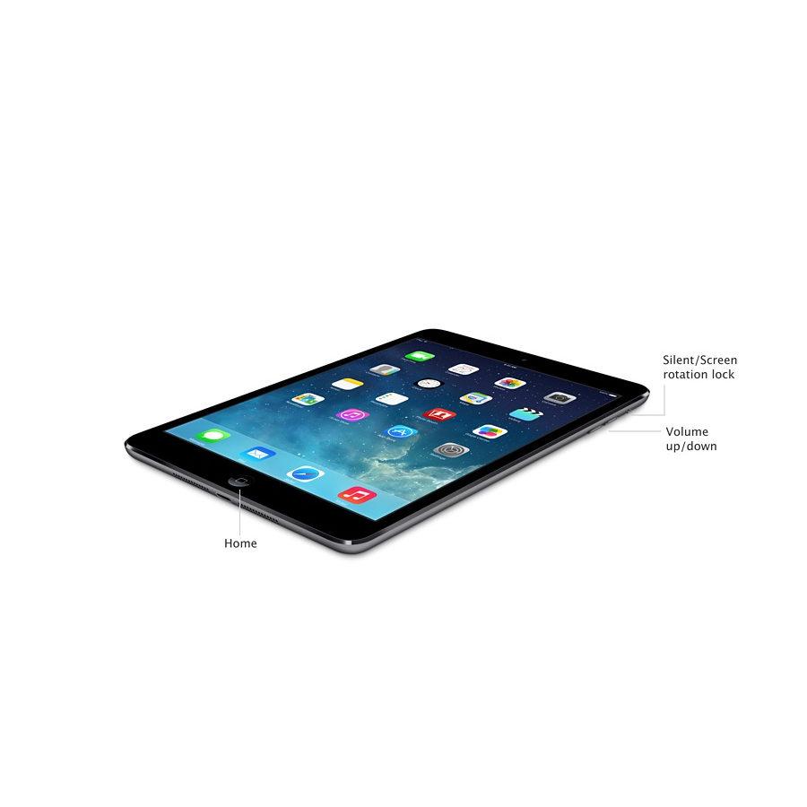 apple ipad mini 2 32gb wifi 4g space grey. Black Bedroom Furniture Sets. Home Design Ideas