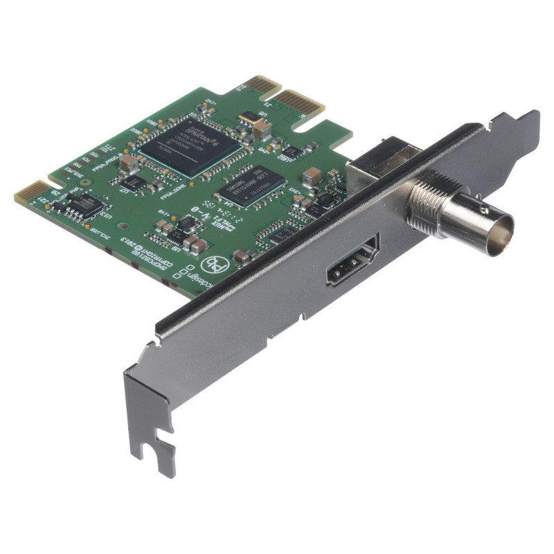 Image of Blackmagic DeckLink Mini Monitor